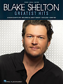 Blake Shelton's Greatest Hits