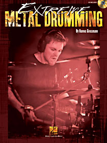 Extreme Metal Drumming