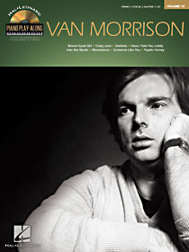 Van Morrison - Piano Play-Along