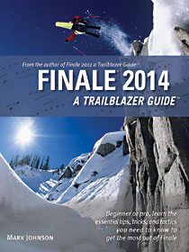 Finale 2014 Trailblazer Guide
