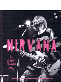 Nirvana Illustrated History
