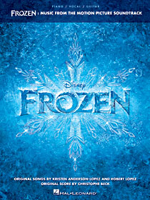 Catch Frozen Fever!