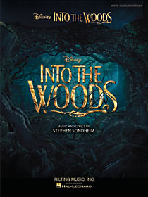 Into the Woods Movie Soundtrack