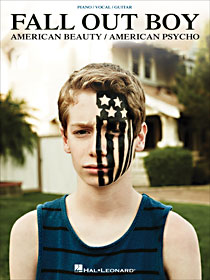 Fall Out Boy - American Beauty/American Psycho