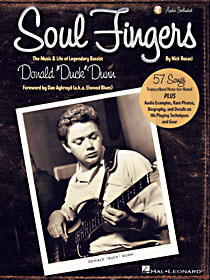 "Soul Fingers - Donald ""Duck"" Dunn"