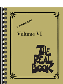 Real Book Vol. VI
