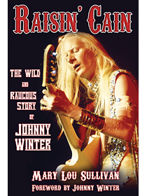 Johnny Winter - Raisn' Cain