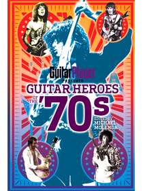 Guitar Heroes of the 70s