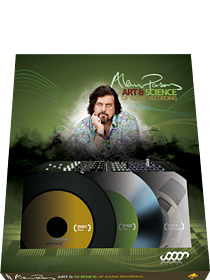 Alan Parsons - Art and Science of Recording