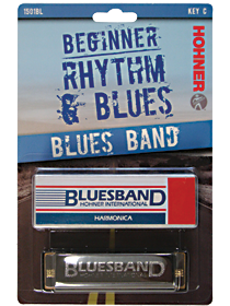 Beginner Rhythm & Blues
