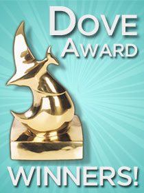 Dove Award Winners