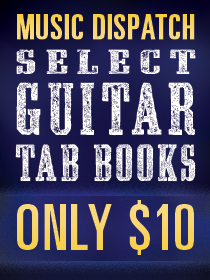 Tab for $10!
