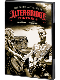 Alter Bridge: The Songs and The Story