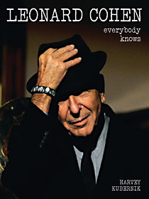 Leonard Cohen: Everyone Knows
