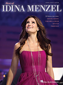 Best of Idina Mezel