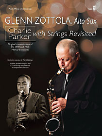 Zottola - Charlie Parker Revisited