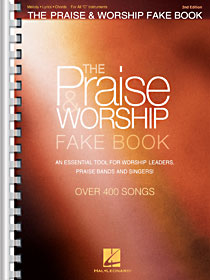 Praise & Worship Fake Book