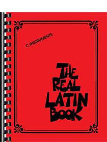 Latin Real Book