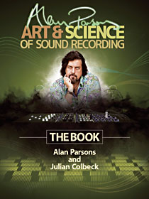 Alan Parsons Art & Science of Recording