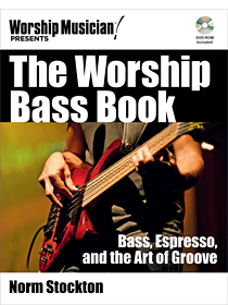 Worship Bass Book