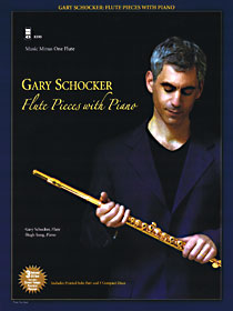 Schocker - Flute Pieces with Piano