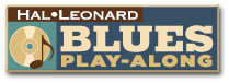 Blues Play-Along Series