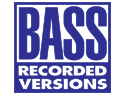Bass Recorded Versions